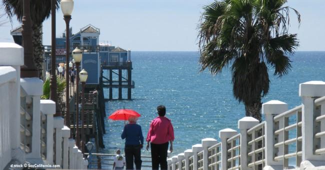 oceanside vista